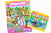 Playmobil - 80557--ger - Playmobil Girls Magazin 05/2015 (Heft 17)