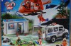 Playmobil - 5008 - Mountain Rescue