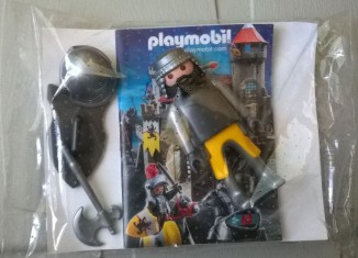 Playmobil - 0000 - Promotional Knigth