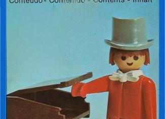 Playmobil - 23.34.6-trol - Banker