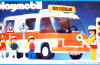 Playmobil - 23.88.0-trol - bus scolaire