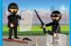 Playmobil - 9518-ant - 2 policemen