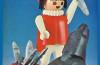 Playmobil - 23.78.7-trol - Seelöwe mit Tierpfleger