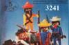 Playmobil - 3241-lyr - Cowboys and Mexicans set