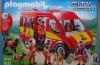 Playmobil - 9125 - Rescue Dog Squadron