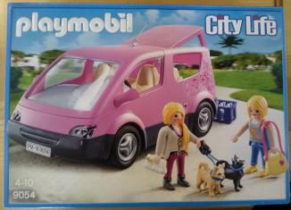 Playmobil - 9054 - Car