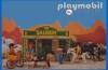 Playmobil - 23.75.5-trol - Saloon