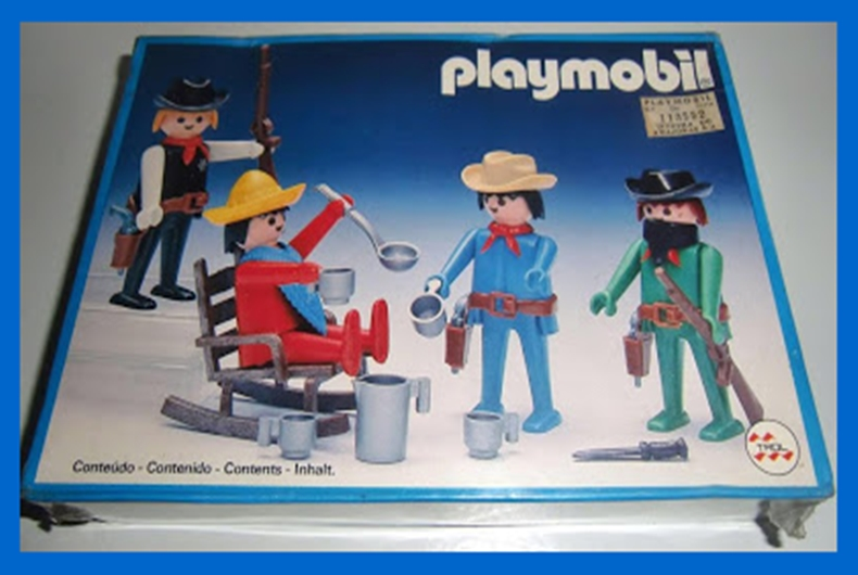 Playmobil 23.79.6-trol - . - Box