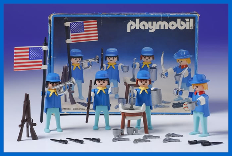 Playmobil 23.79.7-trol - . - Box