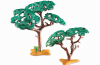 Playmobil - 6475 - African Trees