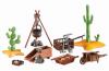 Playmobil - 6479 - Gold Digger Camp