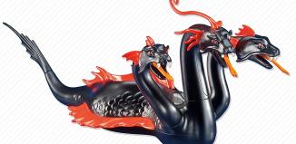 Playmobil - 6480 - Three-Headed Sea Serpent