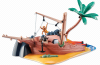 Playmobil - 6481 - Beached Shipwreck