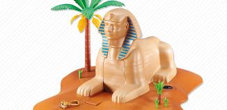 Playmobil - 6484 - Sphinx