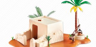 Playmobil - 6485 - Egyptian House