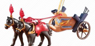 Playmobil - 6487 - Egyptian Chariot