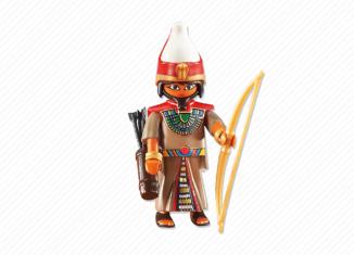 Playmobil - 6489 - Egyptian Leader