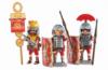 Playmobil - 6490 - 3 soldados romanos
