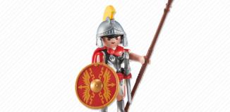 Playmobil - 6491 - Roman Tribune