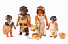 Playmobil - 6492 - Egypt family