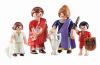 Playmobil - 6493 - Romans family