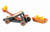 Playmobil - 6494 - Fire Catapult