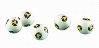 Playmobil - 6506 - 5 footballs