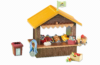 Playmobil - 6516 - Summer Camp Kiosk