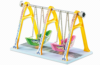 Playmobil - 6517 - Boat Swing