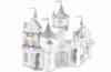 Playmobil - 6518 - Princess Castle Extension A