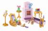 Playmobil - 6520 - Fireplace Room