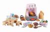 Playmobil - 6521 -  Castle Kitchen