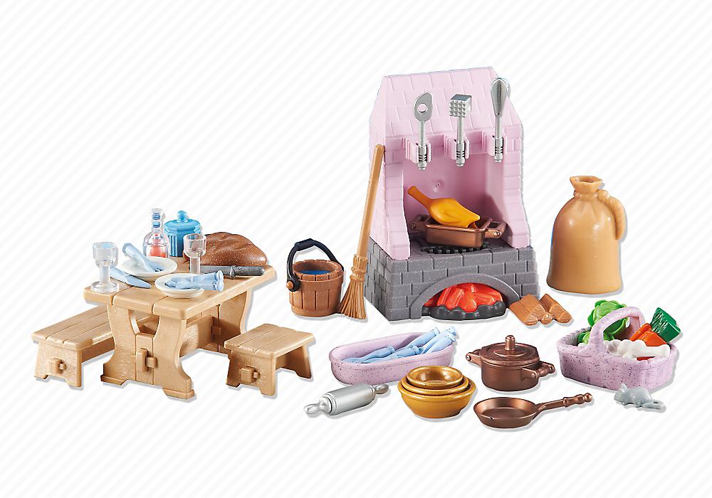 Complete Kitchen Set List