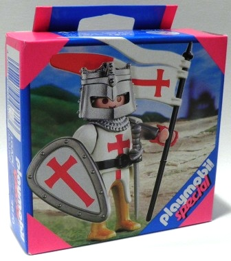 Playmobil 4670 - King's Knight - Box