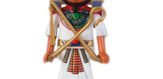 Playmobil - LADLH-05 - Pharaoh