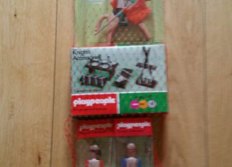 Playmobil - 1706-pla - Christmas Pack