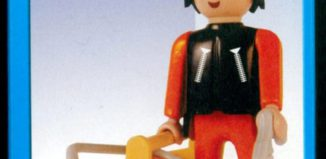 Playmobil - 1-9300-ant - Worker