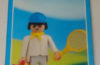 Playmobil - 1012-lyr - Tennis Player