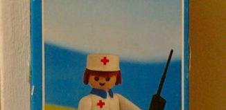 Playmobil - 1015-lyr - First Aid Doctor