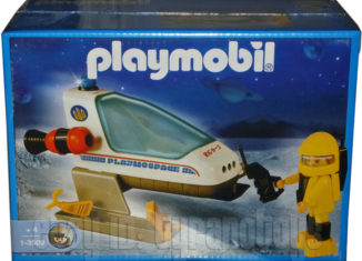 Playmobil - 1-3509-ant - Space Buggy