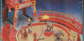 Playmobil - 13553-aur - Circus Arena