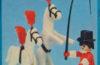 Playmobil - 23.77.1-trol - Zirkus Pferde Dressur