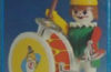 Playmobil - 23.77.6-trol - Circus Clown with Drum