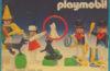 Playmobil - 23.79.9-trol - 4 circus figures