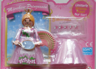 Playmobil - 30797762-ger - Fairy Tale Princess