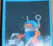 Playmobil - 13318-ant - Robot