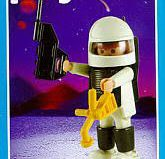 Playmobil - 3320v2-ant - Spaceman