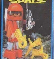 Playmobil - 3320-esp - Spaceman