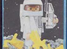 Playmobil - 3320v1-ant - Spaceman