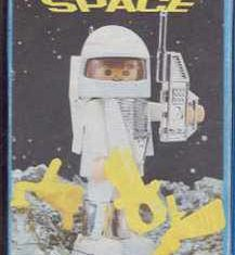 Playmobil - 3320v1-ant - Spaceman